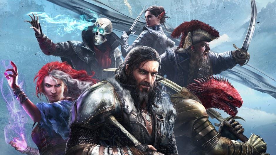 Larian Studios anuncia su nuevo juego: Project Gustav
