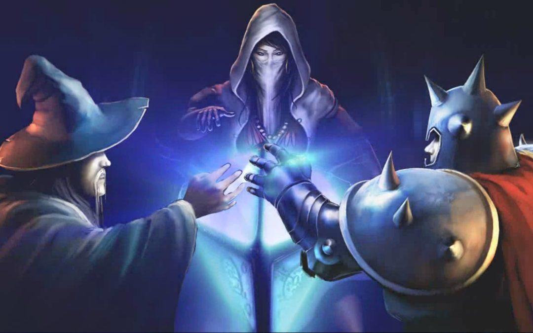 Frozenbyte anuncia Trine 4: la magia de Frozenbyte regresa en 2019