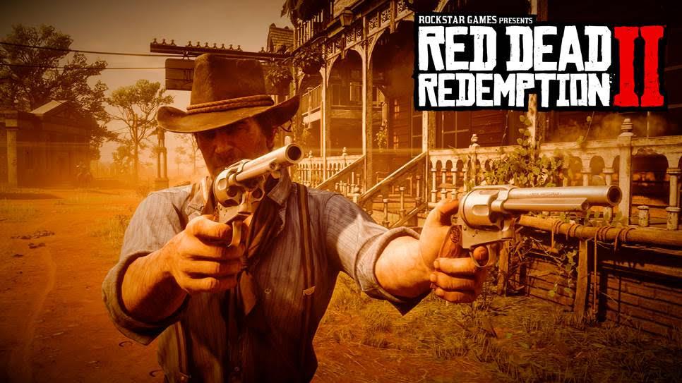 Red Dead Redemption 2, segundo gameplay al descubierto