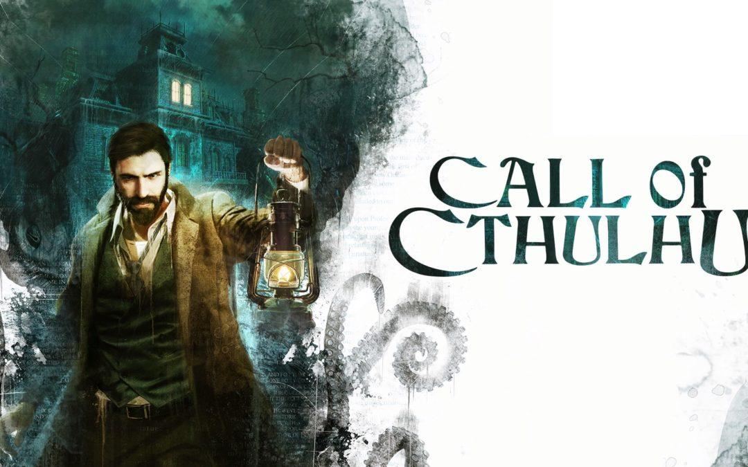Análisis Call of Cthulhu