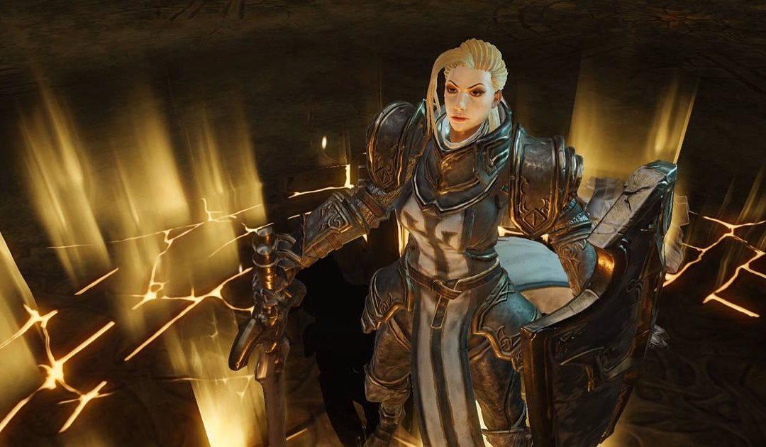 Diablo Immortal anunciado, juego para móviles