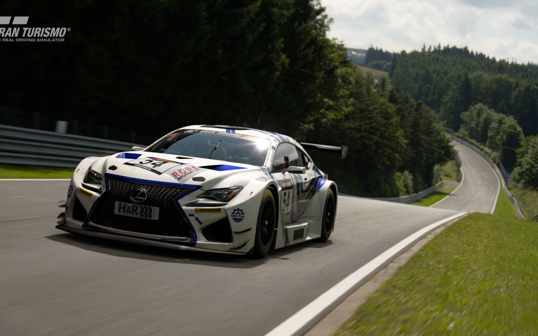 El circuito de Barcelona-Catalunya debuta mañana en Gran Turismo Sport