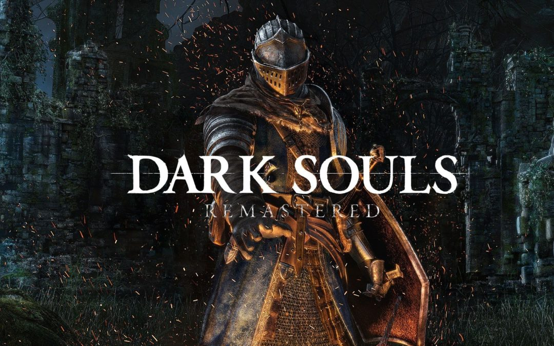 Análisis Dark Souls: Remastered (Nintendo Switch)