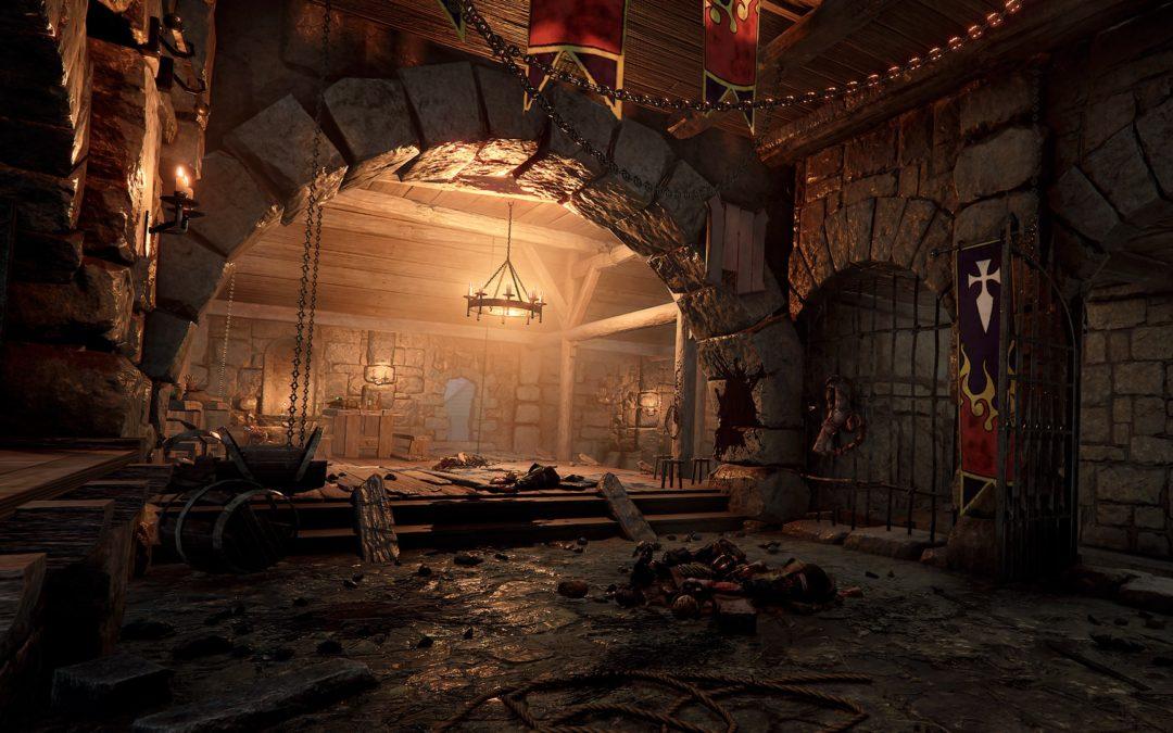 Vermintide 2 regresa al pasado con su DLC Back to Ubersreik