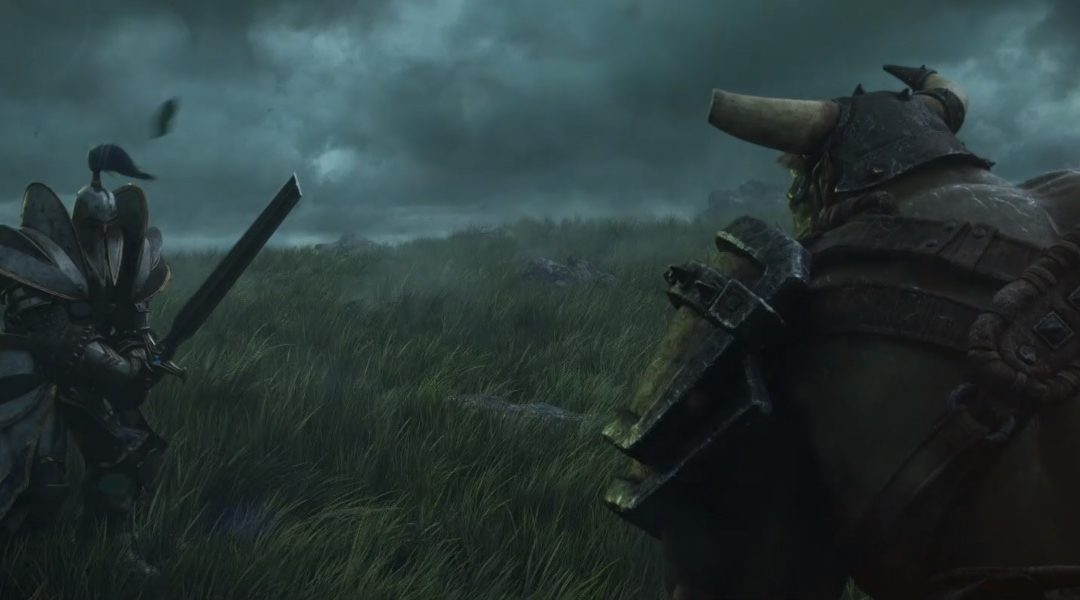 La remasterización de Warcraft III verá la luz en 2019